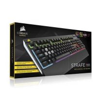 Corsair Gaming Strafe RGB MX Silent Keyboard