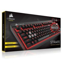 Corsair STRAFE RED Mechanical Gaming Keyboard