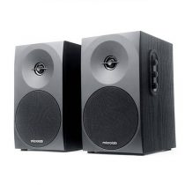 Microlab B70 Multimedia Stereo Bookshelf Speakers