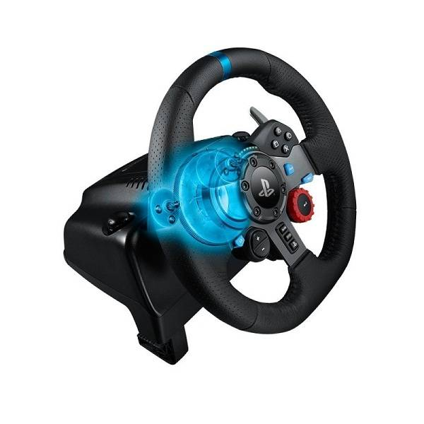 ac562452208 Logitech G29 Driving Force Racing Wheel AT Best Price in Bangladesh