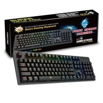 Genius Scorpion K10 Smart RGB Gaming Keyboard