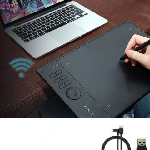 XP-Pen Star 06 Graphics Tablet best price in Bangladesh