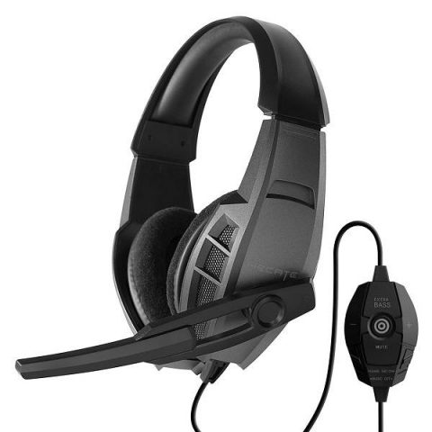 Edifier G3 USB Gaming Headphone