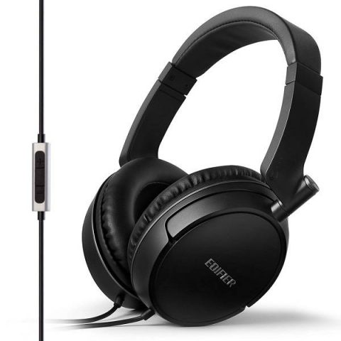 Edifier P841 Overear Headphone