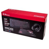 TT eSports KNUCKER 4 IN 1 GAMING KIT