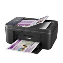 Canon Pixma E480 WiFi Multifunction Printer