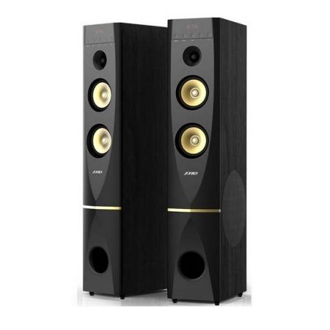 F&D T-88X Bluetooth Multimedia Home Theater