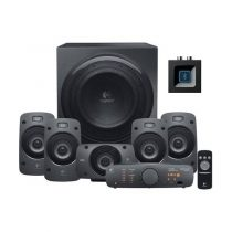 Logitech Z906 Bluetooth Home Theater