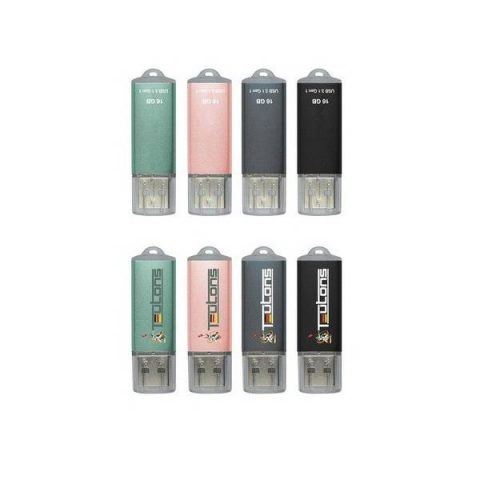 Teutons Knight Warrior 16GB Pendrive