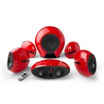 Edifier e255 Surround Sound Home Theater