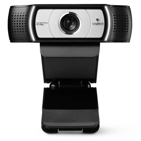 LLogitech C930e 1080P HD Video Webcam in Bangladesh