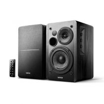 Edifier R1280DB Black Bluetooth Bookshelf Speaker
