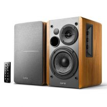 Edifier R1280DB Brown Bluetooth Bookshelf Speaker