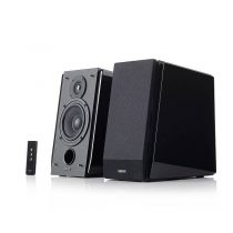 Edifier R1700BT Black Bluetooth Bookshelf Speaker