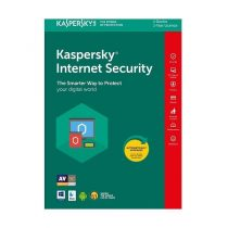 Kaspersky Internet Security 1User