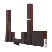 Microlab H600 TV Home Theater