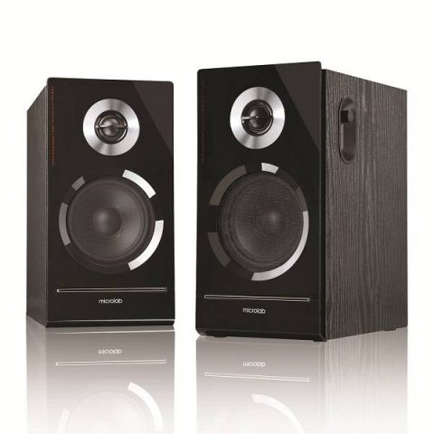 Microlab SOLO 15 Stereo Speaker