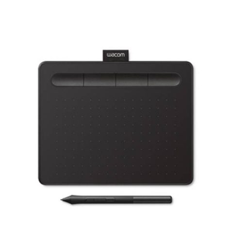 Wacom Intuos Small without Bluetooth