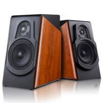 F&D R60BT Bluetooth Bookshelf Speaker