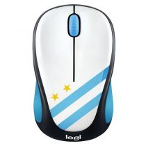 Logitech M238 Wireless Mouse Argentina