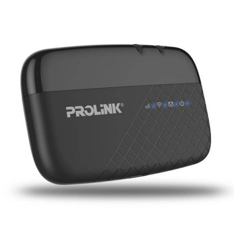 Prolink PRT7011L Wireless Mobile Router