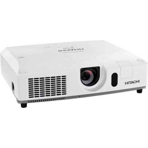 Hitachi CP-X5022WN Multimedia Projector