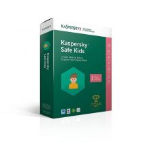 Kaspersky Safe kids 1 User