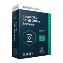 Kaspersky Small Office Security 1 Server 5 PC