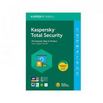 Kaspersky Total Security 1 User