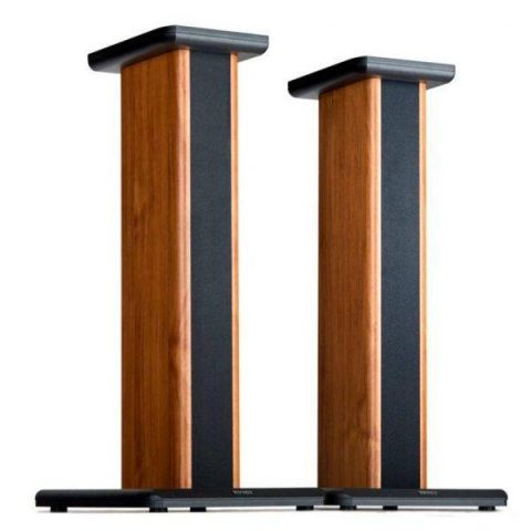 Edifier High End Bookshelf Speaker Stand now available in Bangladesh