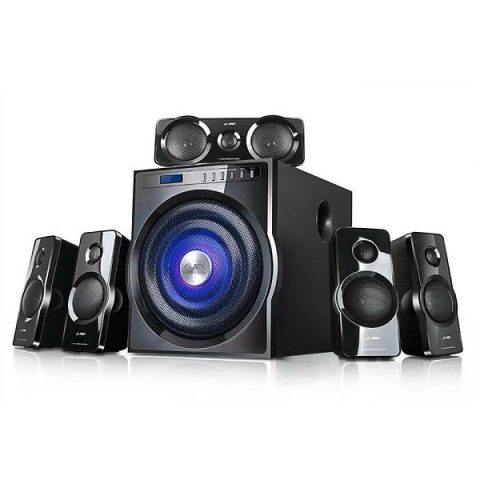 F&D F6000X Bluetooth Home Theater