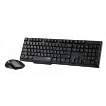 Rapoo 1830 Wireless Optical Mouse and Keyboard Combo
