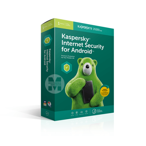 Kaspersky Android Security 1 User