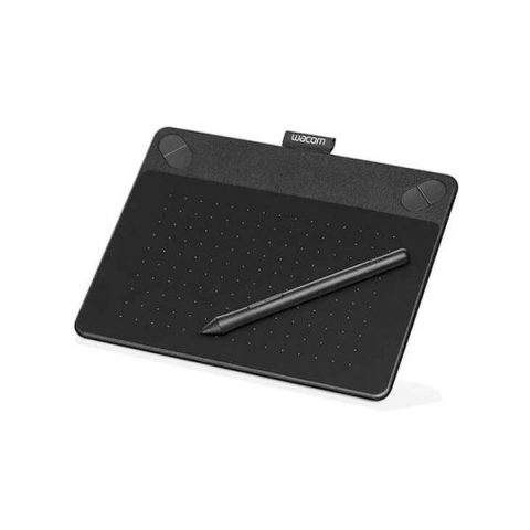 Wacom Intuos 3D Creative Pen Touch Graphics Tablet