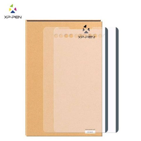 XP-Pen Deco 01 Drawing Pen Tablet Protector price in Bangladesh