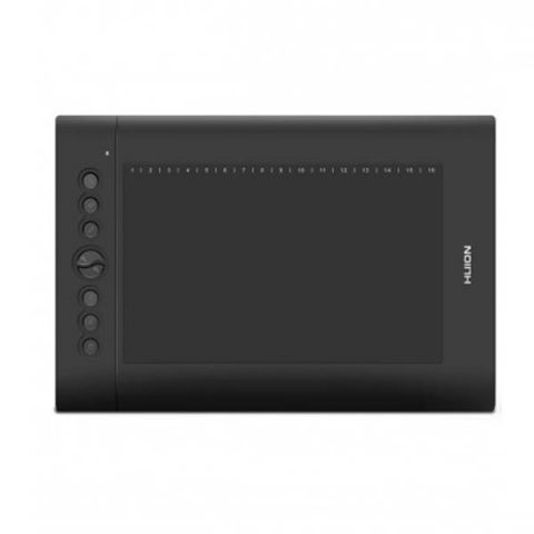 Huion H610Pro V2 Drawing Tablet