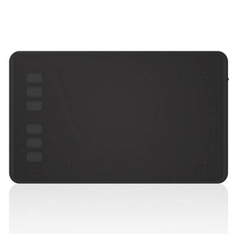 Huion H640P Graphics Drawing Tablet