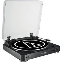 Audio Technica AT-LP60-BT Turntable