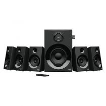 Logitech Z607 Home Theater