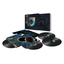 Pink Floyd Pulse 4 LP Boxed Set price in Bangladesh