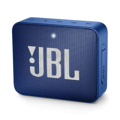 JBL GO 2 (Blue) Price in BD