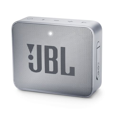 JBL GO 2 (Gray) Price in BD