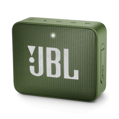 JBL GO 2 (Green) Price in BD