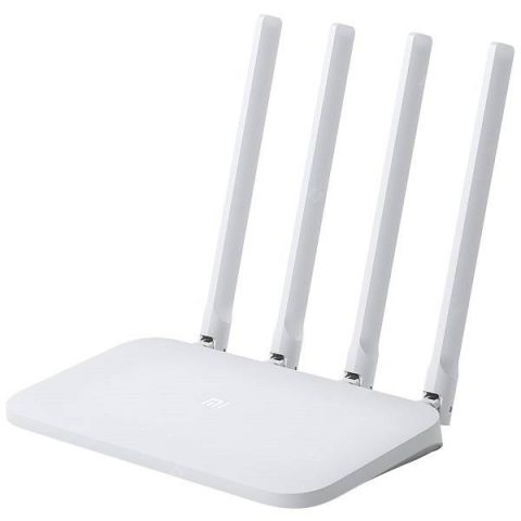 Mi 4C Wireless Router Price in BD