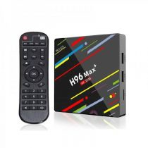 H96 Max+ Android TV Box Price in BD