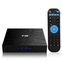 T9 Android TV Box Price in BD