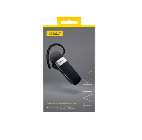 Jabra Talk 15 Bluetooth Headset buy now from BD