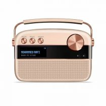 Saregama Carvaan Rose Gold Portable Digital Music Player price in BD | Multimedia Kingdom
