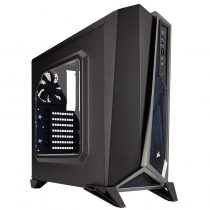Corsair Spec Alpha Gaming Casing (Black)