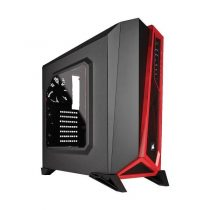Corsair Spec Alpha Gaming Casing (Black-Red) Price in BD